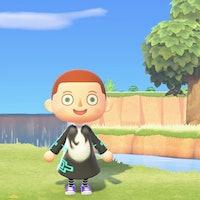 'Animal Crossing: New Horizons' designs: 14 QR codes for Nintendo icons