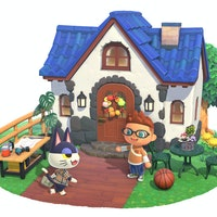 Games like Animal Crossing for PS4 and Xbox if you don't have a Switch