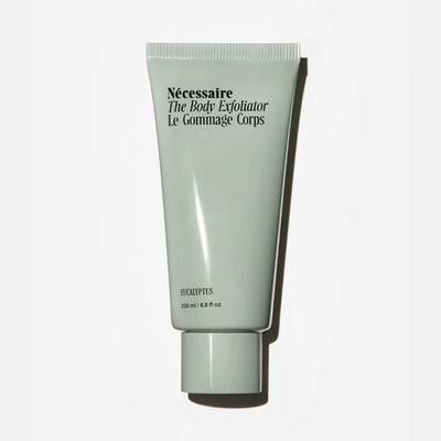 The Body Exfoliator - Eucalyptus