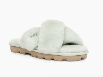 'FUZZETTE' Slippers