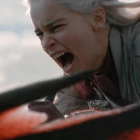 'Winds of Winter' release date can explain Dany's madness better than 'GoT'
