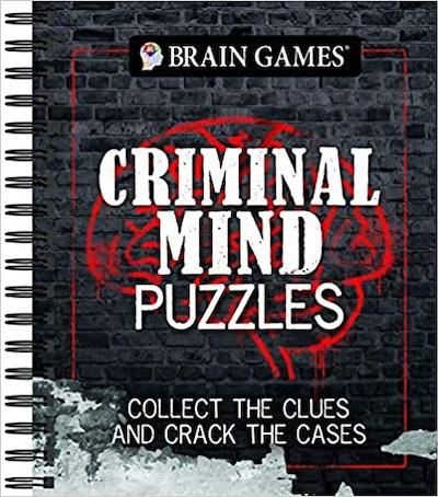 Brain Games - Criminal Mind Puzzles