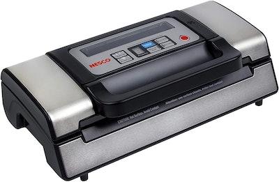 NESCO VS-12 Vacuum Sealer