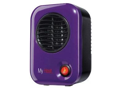 Lasko Portable Electric Space Heater