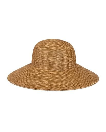 Hampton Squishee Packable Sun Hat