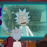 Shows like 'Rick and Morty': 10 lowbrow-brilliant series to stream in quarantine