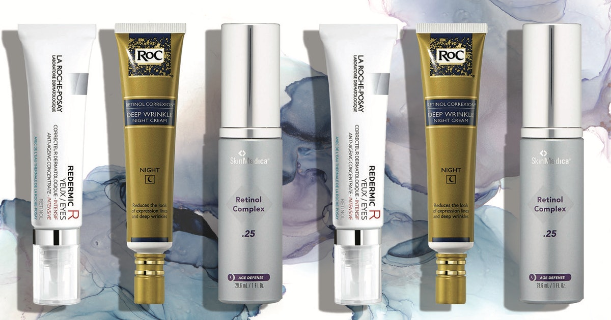 Here's Everything To Know About Retinol Creams — Plus The Best Ones To Try