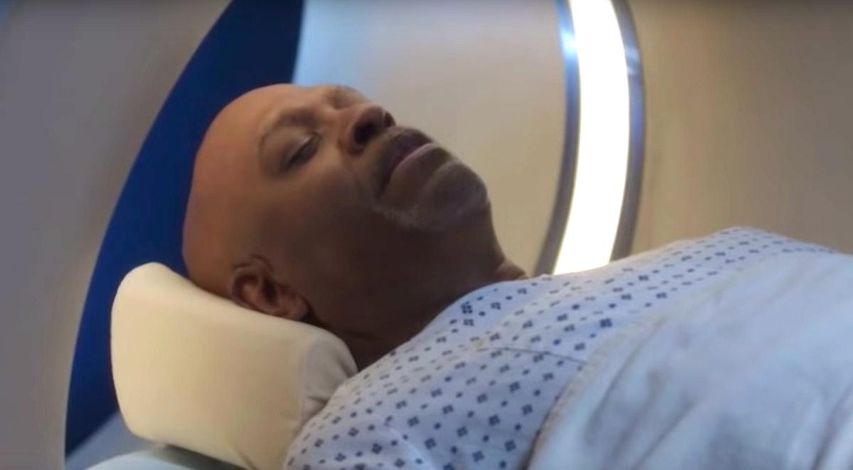 'Grey's Anatomy' Season 16, Episode 20 promo