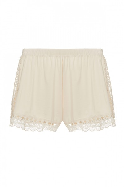 Malia refined shorts