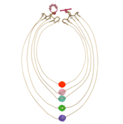 The Everything Necklace