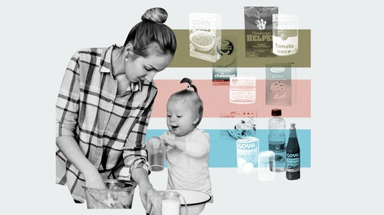 Pantry staples your kid will actually eat