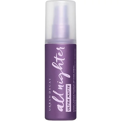 All Nighter Ultra Matte Makeup Setting Spray