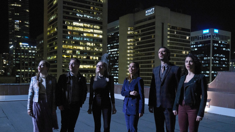 The Magicians Season 5 could hit Netflix sooner than you think.