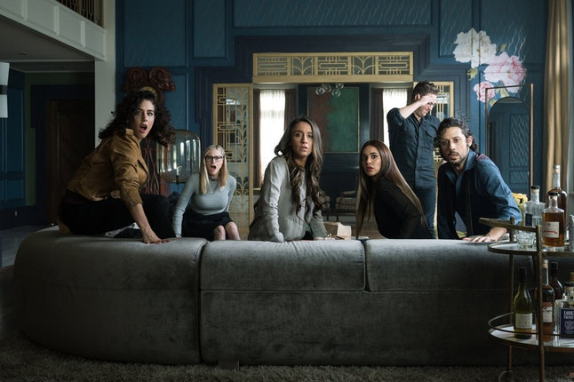 The Magicians Season 5 could appear on Netflix soon.
