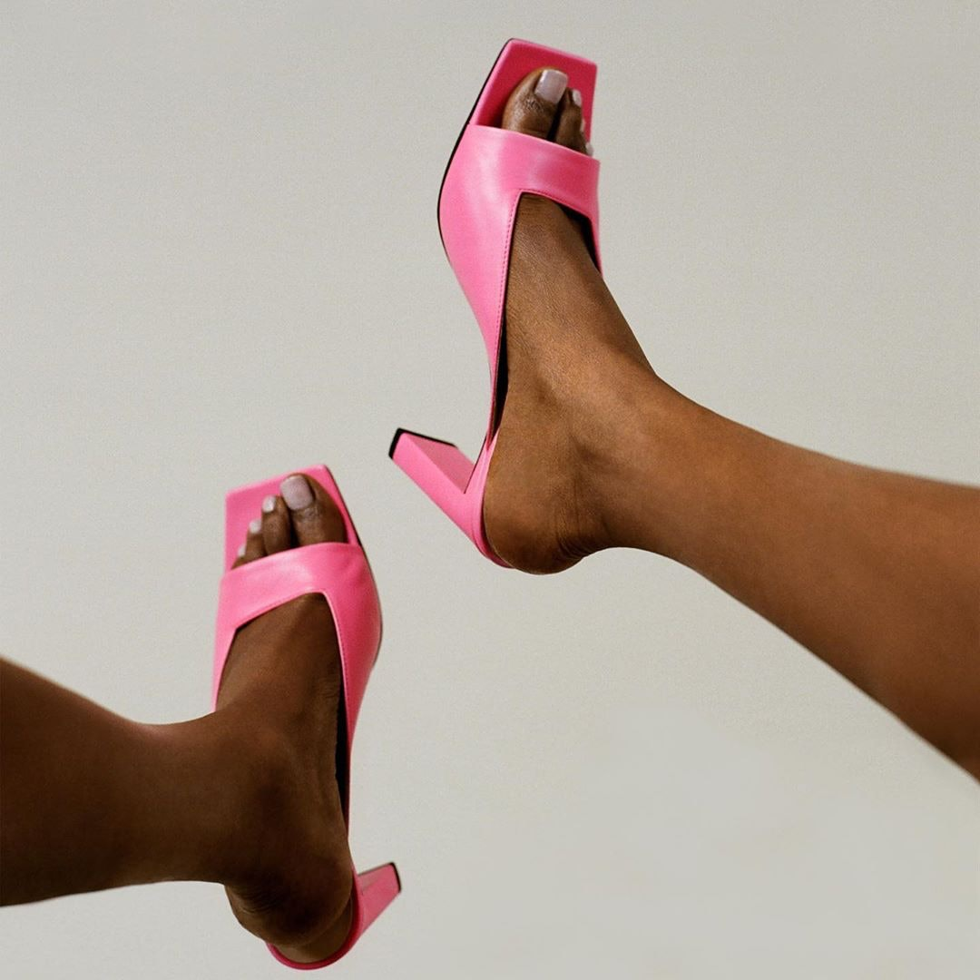 5 Square-Toe Shoe Styles That Prove The