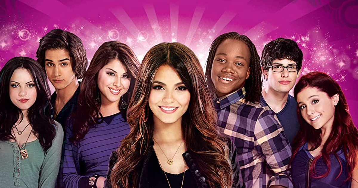 The 'Victorious' Cast Had A 10-Year Reunion On Zoom To Celebrate The Show's Anniversary