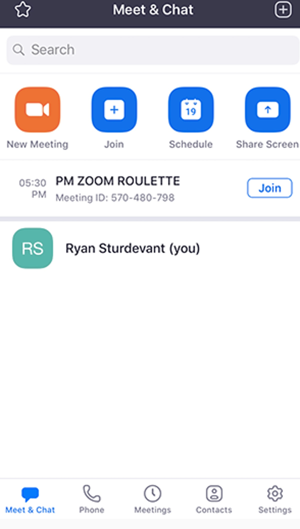 Here's How To Use The Zoom App On Your iPhone to tune into your next call on-the-go