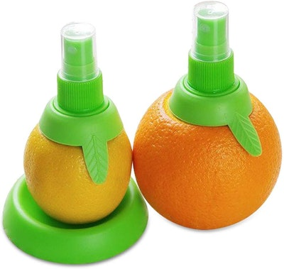 BLUETOP Citrus Sprayer Gadget
