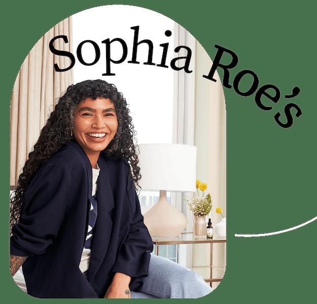 Sophia Roe