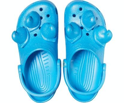 Peeps x Crocs Classic Clog in Electric Blue