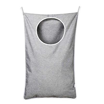 KEEPJOY Hanging Laundry Hamper Bag