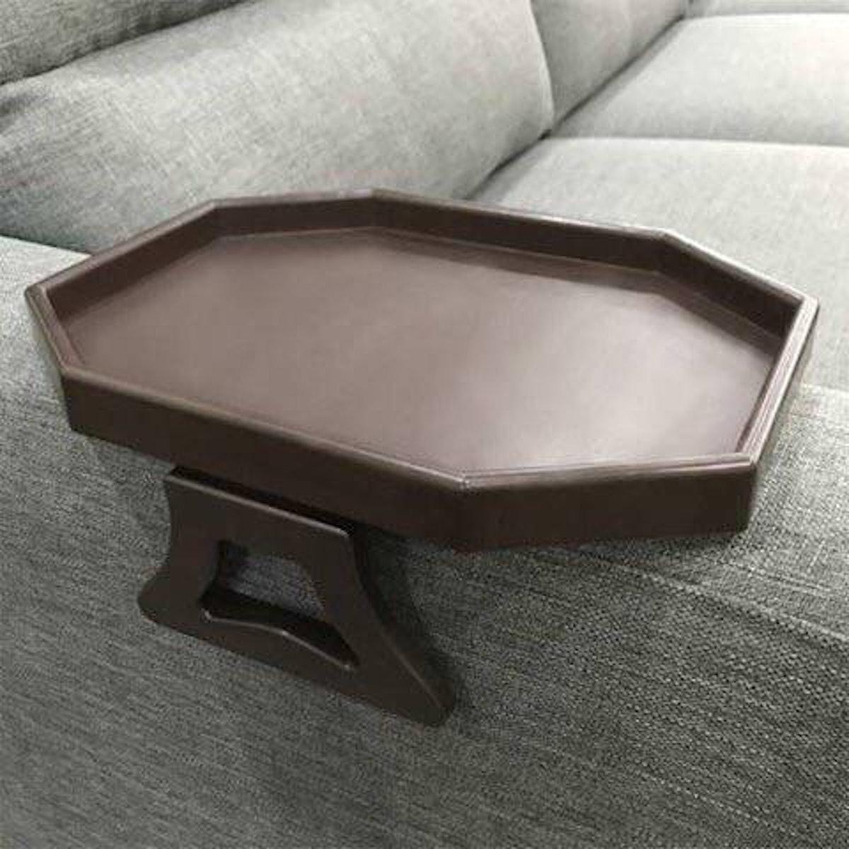 TF Sofa Arm Clip Table