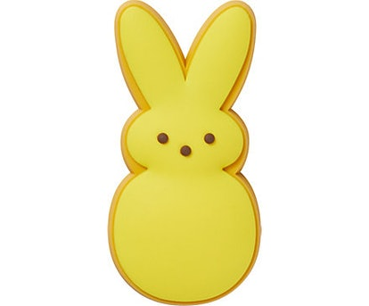 Peeps x Crocs Bunny