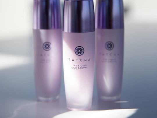 Tatcha's new Liquid Silk Canvas is the latest version of the brand's best-selling primer