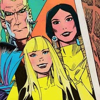 Who are the New Mutants? Get to know the X-Men's edgier teenage cousins