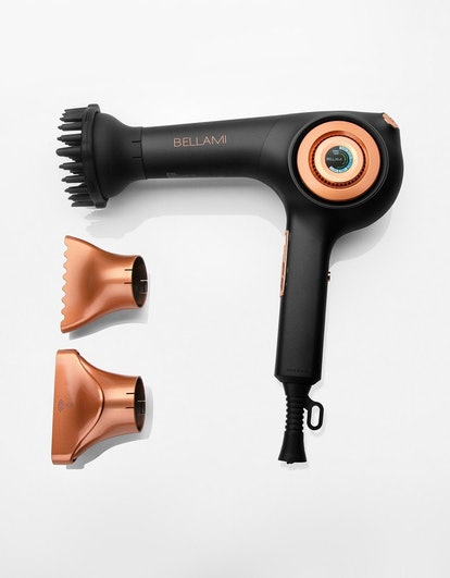Ion-Air Professional Digital Blow Dryer