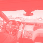 The scariest thing about self-driving cars is how little they actually drive themselves