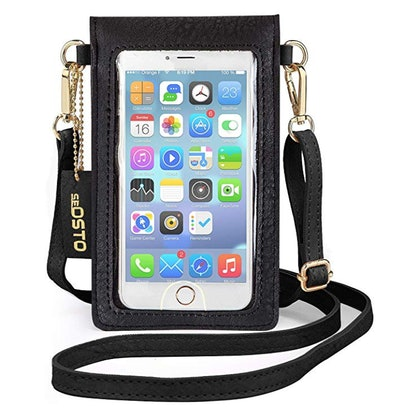 seOSTO Cell Phone Purse