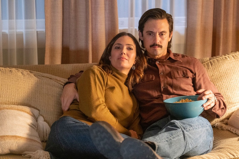There's a good reason This Is Us isn't on this week.