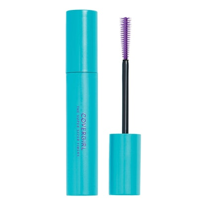 Covergirl The Super Sizer Fibers Mascara