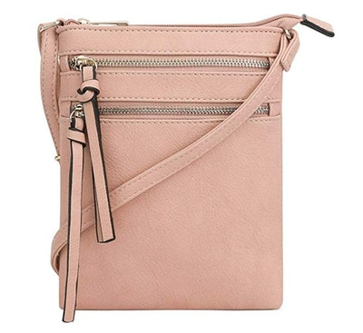 DELUXITY Crossbody Purse