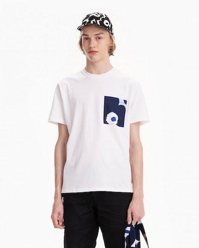 Hiekka Solid Unisex T-Shirt