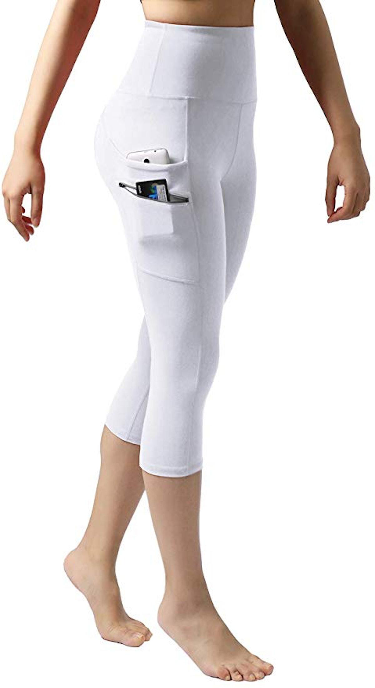 ODODOS High-Waisted Workout Pants