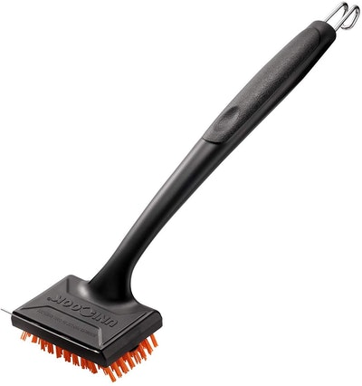 Unicook Heavy Duty Nylon BBQ Brush Cleaner
