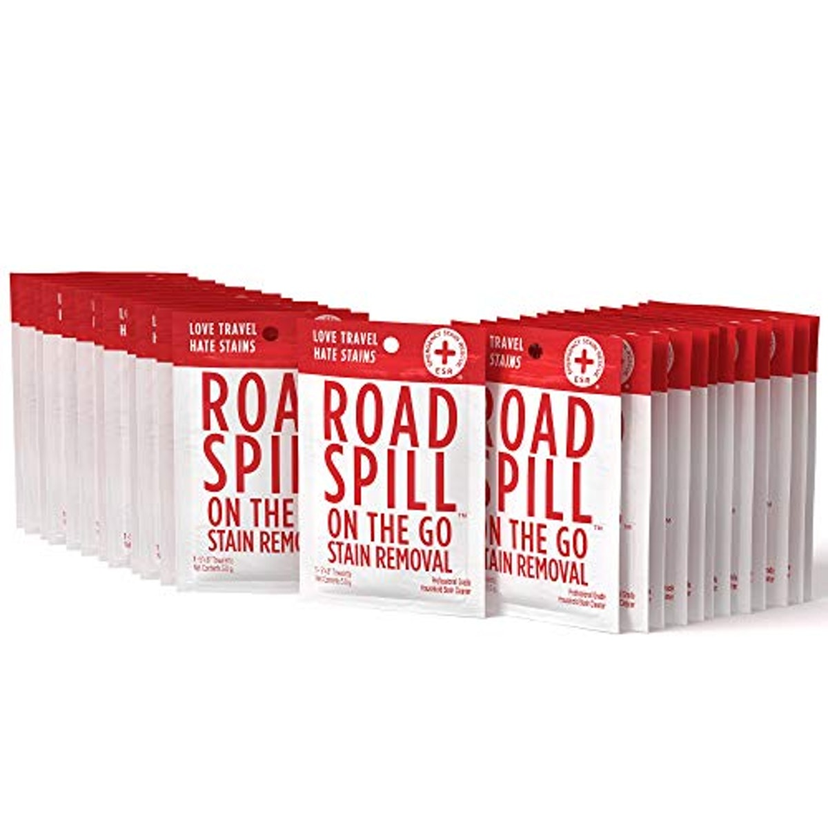The Hate Stains Co Road Spill On the Go Stain Remover