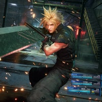 'Final Fantasy 7 Remake' demo: A Cloud Strife Easter egg you totally missed