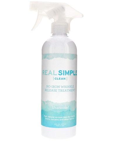 Real Simple Clean Wrinkle Release