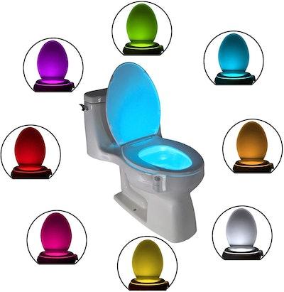 ToiLight Toilet Night Light