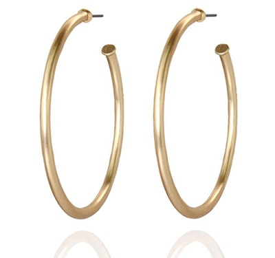 POMINA Hoop Earrings