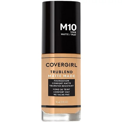 TruBlend Matte Made Liquid Foundation
