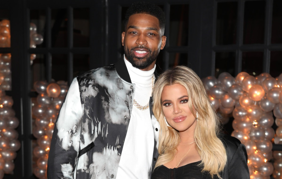 Khloé Kardashian's response to a hater calling her hypocritical for forgiving Tristan Thompson was so on point.