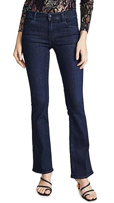 Sallie Boot Cut Jeans