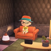 'Animal Crossing: New Horizons' Saharah: Tickets, rugs, and other items