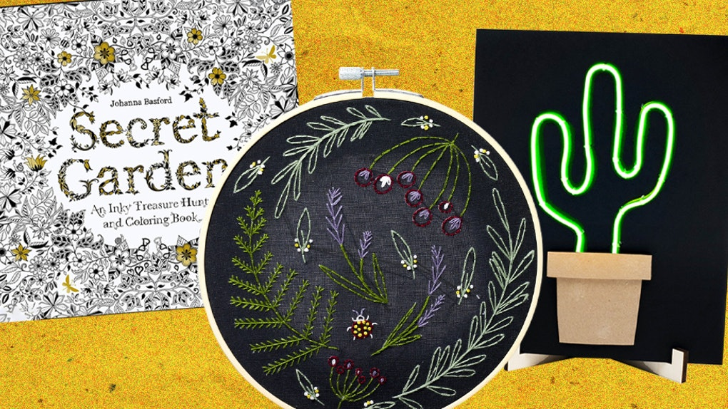 12 Arts Craft Activities You Can Order Online That Ll Give You A Social Media Break
