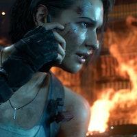 Resident Evil 3 Remake: 6/10