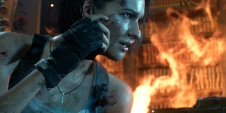 'Resident Evil 3 Remake' review: Fewer infectious thrills than its predecessor